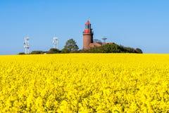 Free The Lighthouse Of Bastorf Stock Photos - 54794333