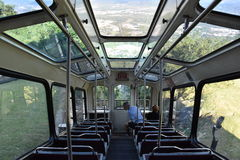 Free The Lookout Mountain Incline Railway In Chattanooga, Tennessee Royalty Free Stock Photos - 82257818