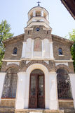 The Main Temple Of Dryanovo Monastery In Bulgaria Royalty Free Stock Image