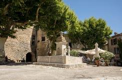 Free The Medieval Village Gordes, Vaucluse, Provence-Alpes-Côte D`Azur, Provence, Royalty Free Stock Photography - 123292977