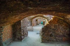 Free The Memorial Complex Of The Brest Fortress In Belarus. Stock Image - 110149671