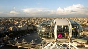 Free The Merlin Entertainments London Eye Stock Image - 17527961