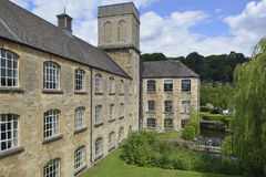Free The Mill, Brimscombe Port Royalty Free Stock Photography - 87005907