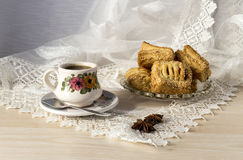 Free The Morning Coffee Royalty Free Stock Image - 94906666