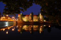 Free The National Museum In Wrocław Royalty Free Stock Photo - 18336635