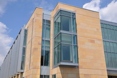 Free The New School Of Management Building At Yale University Royalty Free Stock Images - 25620129