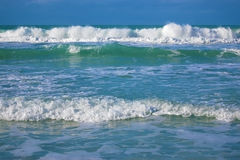 The Ocean Royalty Free Stock Image