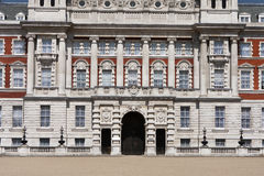 The Old Admiralty In Horse Guards Parade Stock Photo