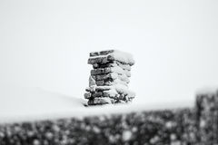 Free The Old Chimney Stock Photography - 47839652