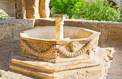 Free The Old Fountain Stock Image - 49747291