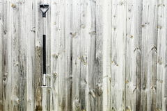 Free The Old Hayfork On Wood Background Stock Photography - 83912982