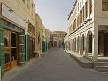 The Old Souq Royalty Free Stock Photography