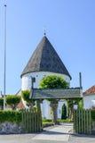 The Ols Kirke Royalty Free Stock Photo