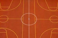 Free The Orange Sports Ground Stock Image - 15236071
