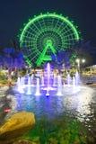 The Orlando Eye Stock Photos