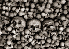 Free The Ossuary Royalty Free Stock Images - 4363019