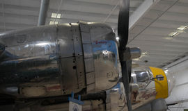 Free The Palm Springs Air Museum, California Royalty Free Stock Photography - 74613137