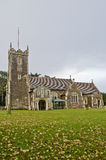 The Parish Church Of St Mary Magdalene Stock Images