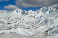 Free The Perito Moreno Glacier In Patagonia, Argentina. Stock Images - 4595564