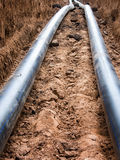 The Pipeline For Water Stock Images