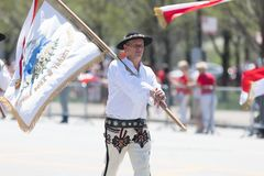 Free The Polish Constitution Day Parade 2018 Royalty Free Stock Photos - 130134988