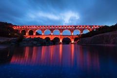 Free The Pont Du Gard, Southern France, Europe. Royalty Free Stock Image - 31114586
