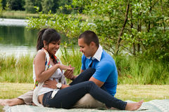 Free The Proposal Royalty Free Stock Images - 11048929