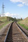 The Railway Stock Photography