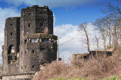 Free The Remains Of The Bridge At Remagen Royalty Free Stock Photo - 82563445