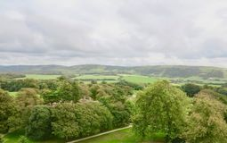 Free The Rolling Hills Of Dorset Stock Images - 121208014