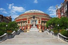 Free The Royal Albert Hall Royalty Free Stock Photography - 28943057