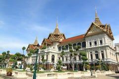Free The Royal Grand Palace Royalty Free Stock Photos - 14688998
