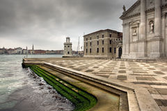 Free The San Giorgio Maggiore Church In Venice Italy Royalty Free Stock Photos - 10809998