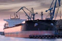 The Ship. Stock Photos