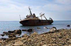 Free The Ship Stock Photo - 4885460