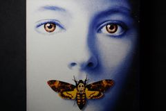 Free The Silence Of The Lambs Royalty Free Stock Images - 168337329