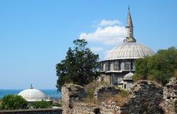 Free The Sokollu Mehmet Pasha Mosque, Istanbul, Turkey Stock Images - 63556364