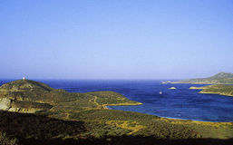 Free The South Of Sardinia S Coast Royalty Free Stock Photos - 1997628