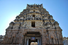 The Sri Ranganatha Swami Temple Stock Photography