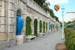 Free The Stadtpark In Vienna Stock Photos - 3218353