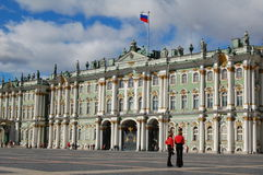 Free The State Hermitage Museum Royalty Free Stock Images - 3146199