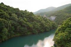 Free The Tai Tam Country Park At Hong Kong 2 Sept 2006 Stock Photography - 206592292