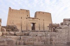 Free The Temple Of Edfu Stock Photography - 140292232