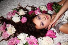 Free The Tender Beauty Stock Photos - 30740193