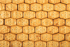 The Texture Cookies Royalty Free Stock Photo