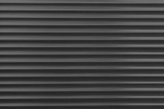 The Texture Of A Metal Roller Of Different Colors. The Background Of The Iron Blinds. Protective Roller Shutters For Entrance Door Stock Images