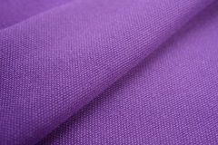 The Texture Of Cotton Cloth Stock Photography