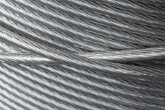 Free The Texture Of The Aluminum Wire . Royalty Free Stock Images - 99219519