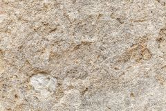 Free The Texture Of The Surface Of Natural Stone, Close-up. Building Material Of Ancient Civilizations. Background. Spaces For Text Stock Image - 154466201
