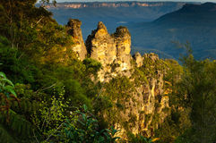 Free The Three Sisters Royalty Free Stock Images - 15482459